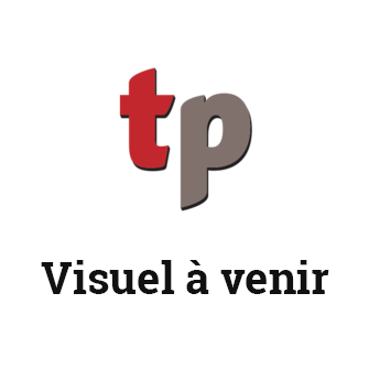 Housse pour plancha et desserte de 127x62 cm Ursuia et Basque