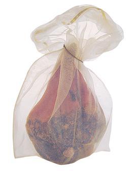 Sac à jambon en nylon réutilisable
