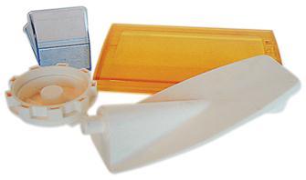 Accessoire pétrin pour machine à pâtes à filières