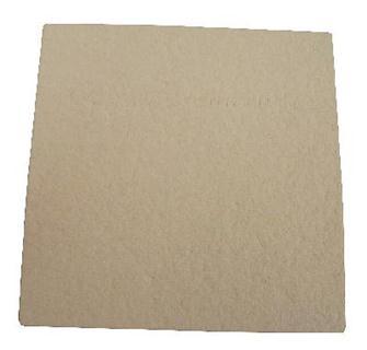 Filtre en carton pour éliminer les levures par 25