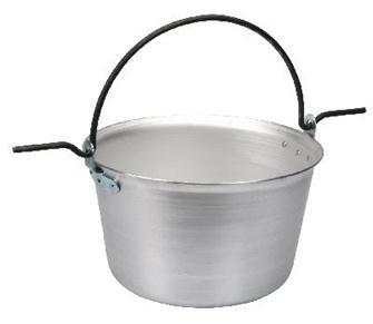 Chaudron alu 50 litres