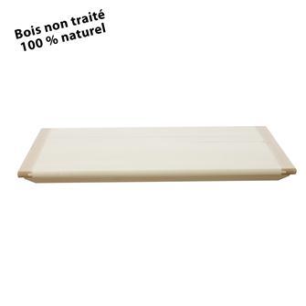 Planche pour pâtes de 60x39 cm