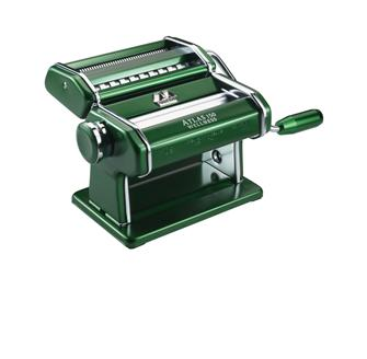 Machine à pâtes Atlas 150 verte émeraude