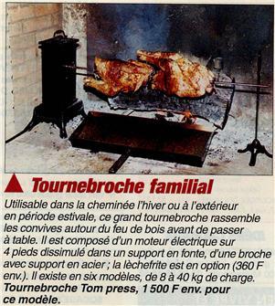 Rustica janvier 2000