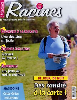 Racines n°194