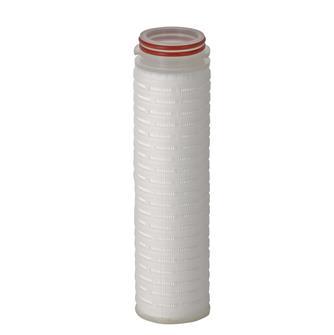 Cartouches plastiques 0.45 micron pour filtre