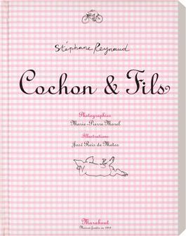 Livre Cochon & Fils
