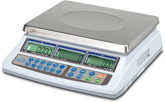 Balance commerciale électronique 30 kg