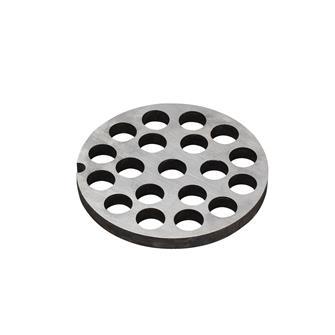 Grille 12 mm pour hachoir Porkert 20-22