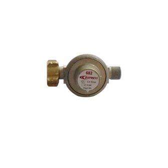 Détendeur haute pression propane 2 bars fixe