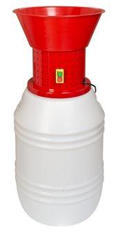 Moulin à céréales concasseur électrique 1,2 HP