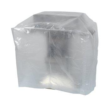 Housse de protection pour barbecue 130x70x80 cm