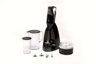 Mixeur plongeur Bamix Black Edition 250 W