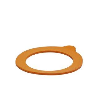 Joint caoutchouc 60 mm par 10