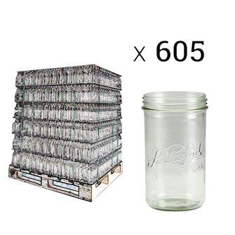 Palette de 605 Familia Wiss 1 kg