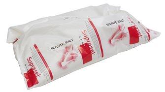 Sel nitrité pour salaison et foie gras 10 kg